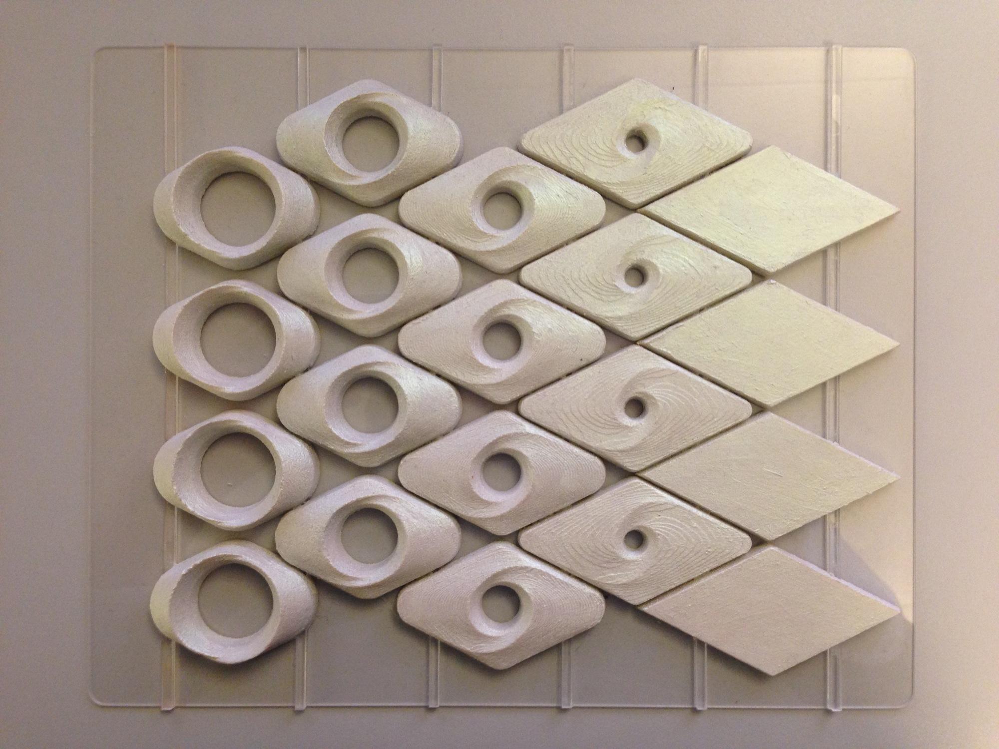 Ceramics in Architecture: Featured Contributor Christine Jetten