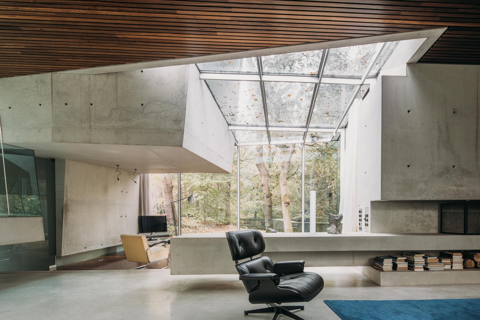 Möbius House - UNStudio