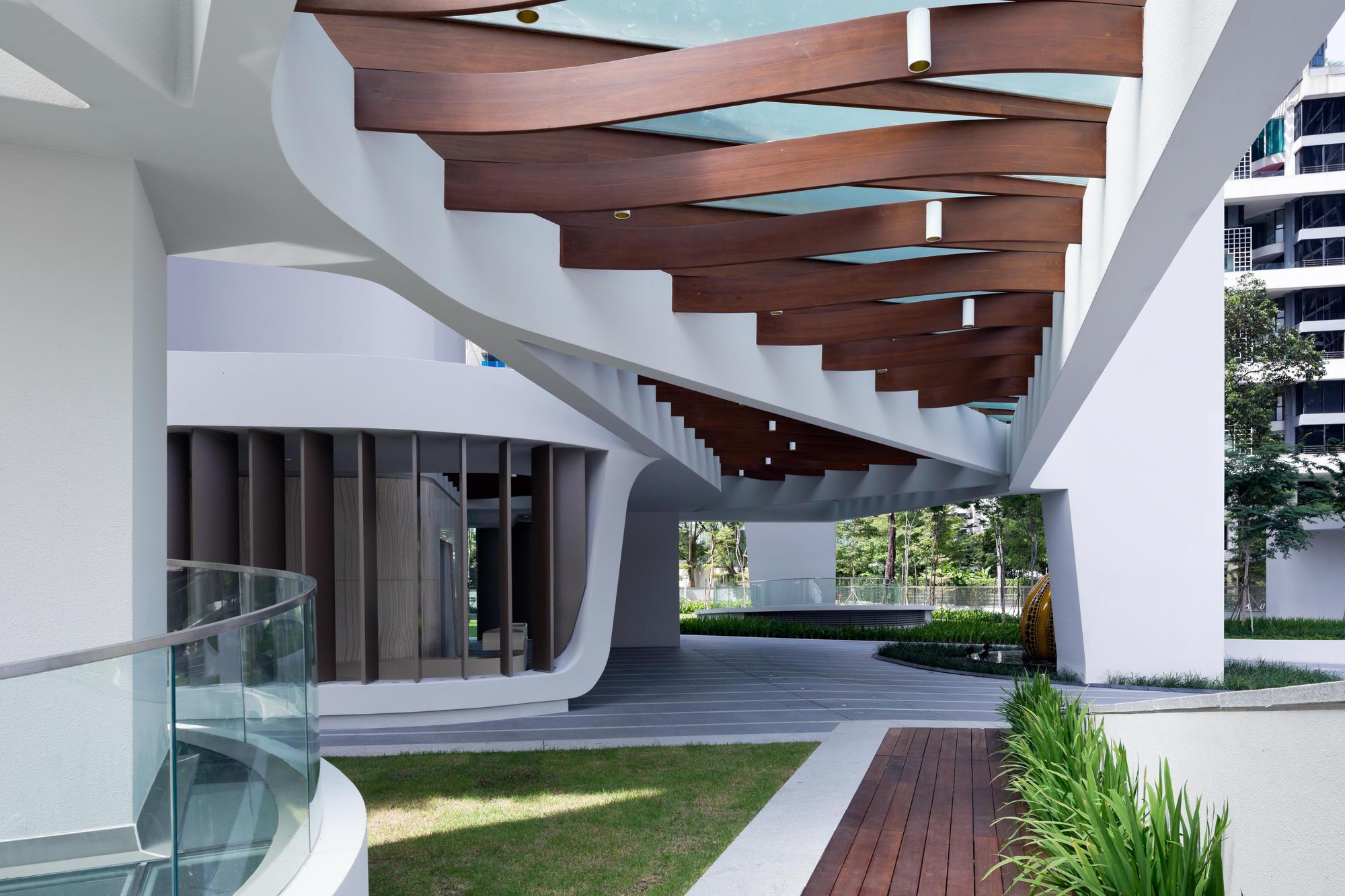 Ardmore Residence - UNStudio