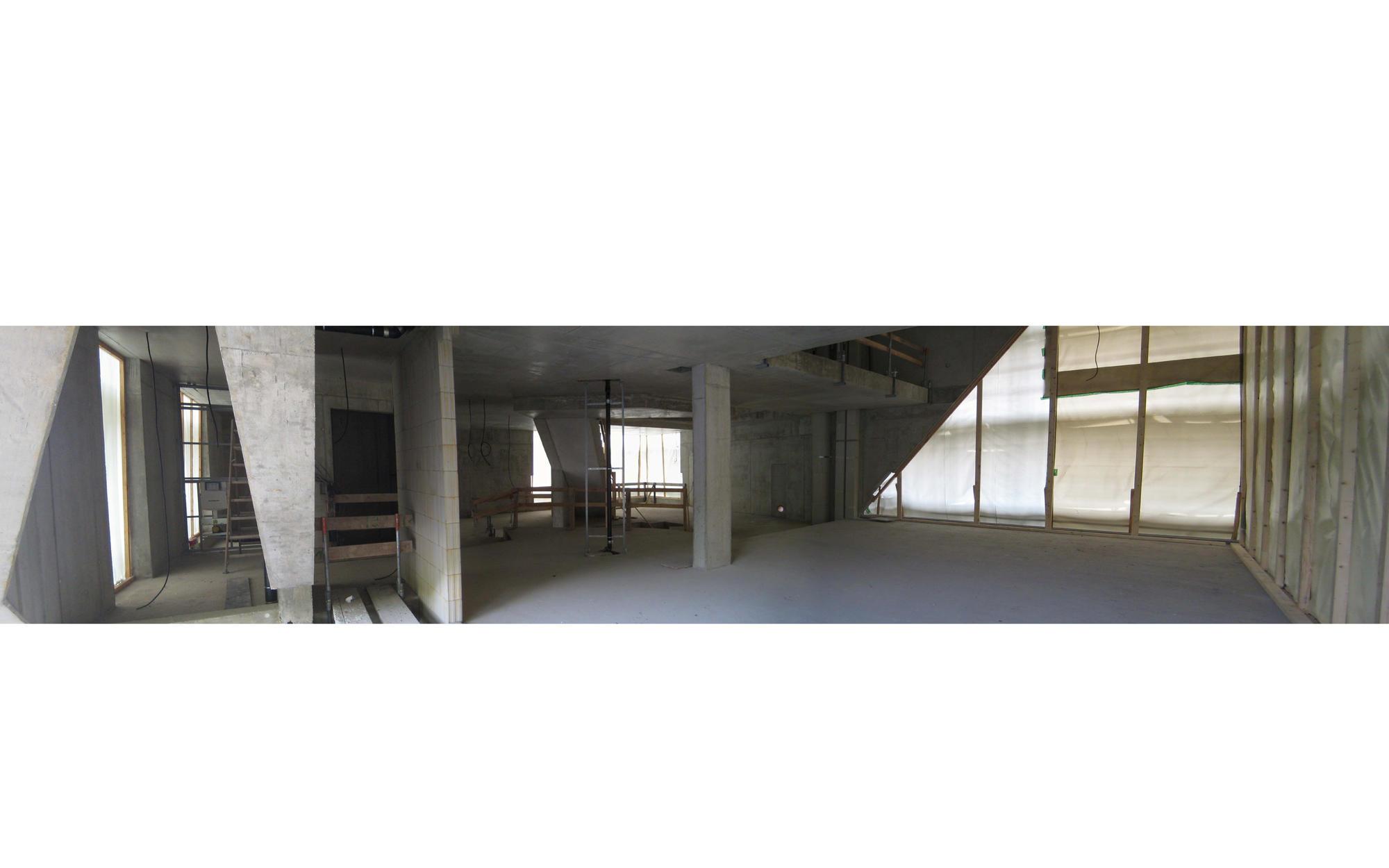 haus am weinberg unstudio. Black Bedroom Furniture Sets. Home Design Ideas