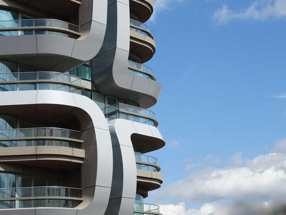 find architecture