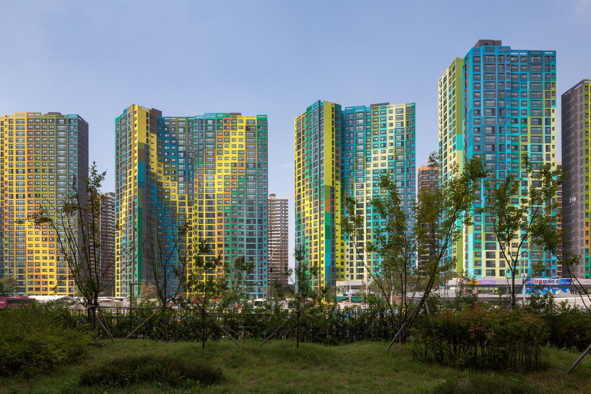 Building Cities For Children
