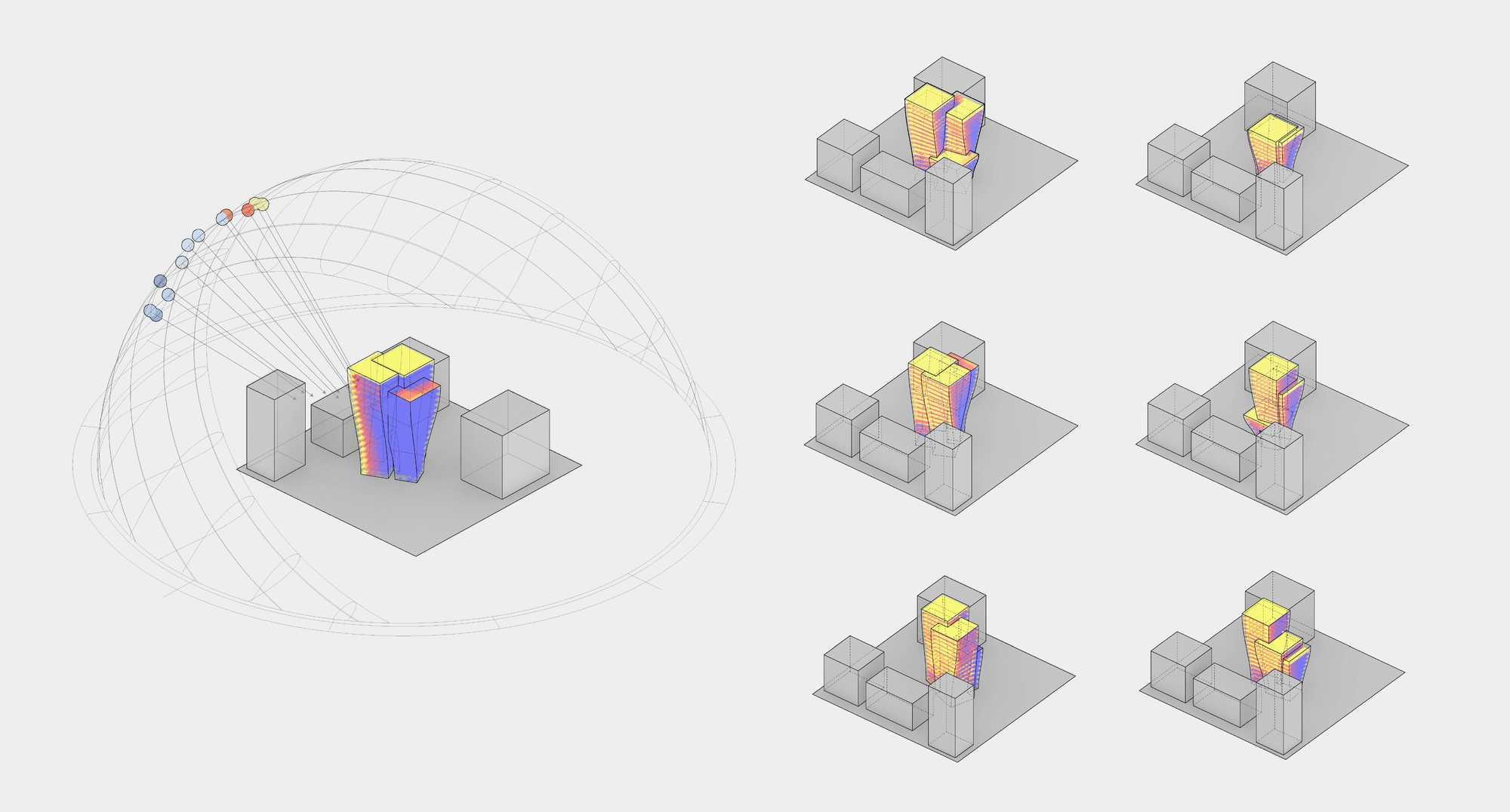 Optimisation Vs Adaptation Multi Parameter Unstudio Grasshopper Wiring Diagram