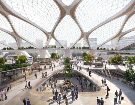 Schiphol Airport Expands Involvement in Hardt Hyperloop